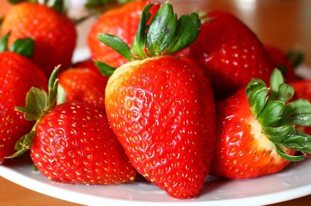 Selain Jeruk, Berikut 6 Buah Yang Juga Mengandung Vitamin C