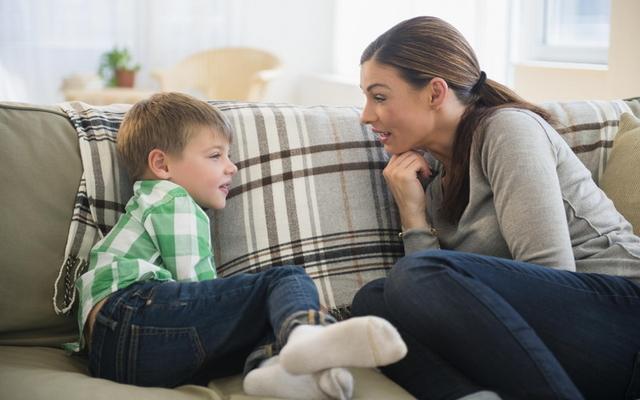 5 Cara Menghadapi Anak Ngambek Tidak Mau Sekolah