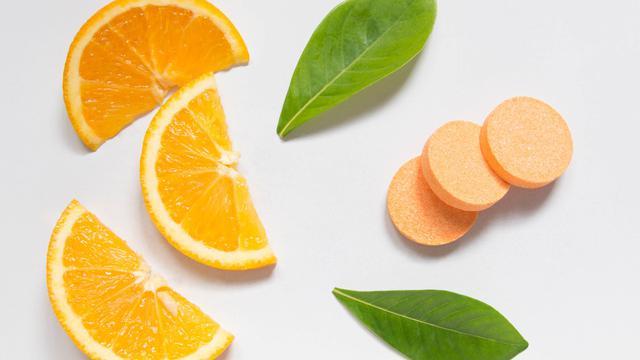 Suplemen Vitamin C Bisa Meningkatkan Stamina. Benar Atau Tidak?