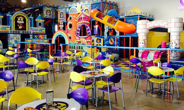 Rekomendasi Restoran Ramah Anak Di Jakarta Yang Wajib Dikunjungi