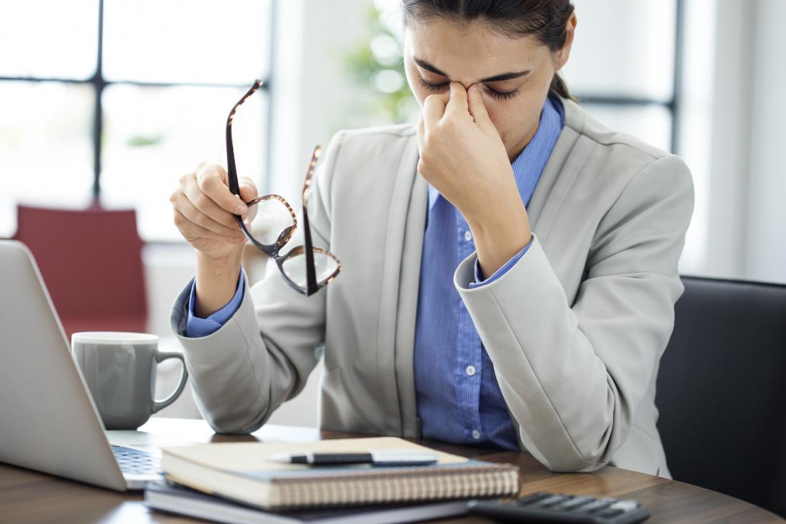 Tips Mudah Mengatasi Mata Lelah Setelah Kerja Di Depan Komputer