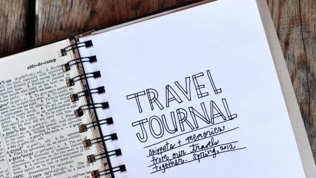 Ingin Tetap Produktif Ketika Travelling? Ikuti Tips Berikut Ini