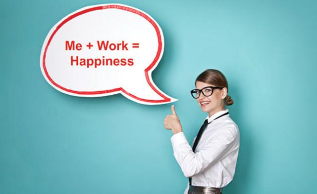 Bekerja Sesuai Dengan Passion Itu Bisa Bikin Bahagia!
