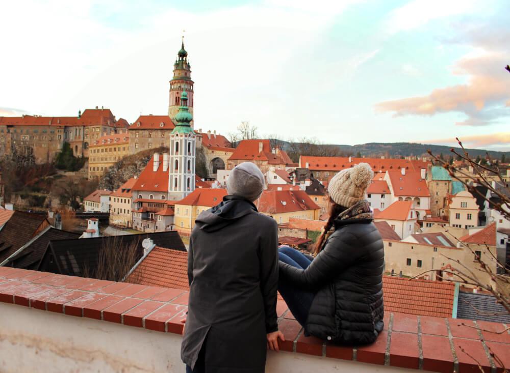 5 Tips Menjaga Stamina Saat Traveling