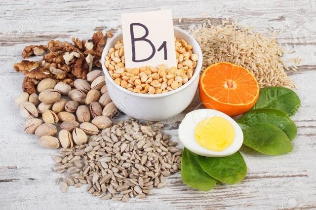 Jarang Diketahui, Vitamin B Kompleks Ternyata Baik Untuk Kesehatan Jantung