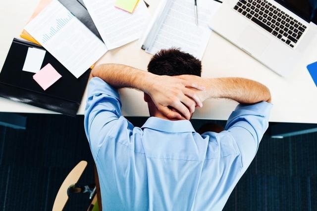 Hati- Hati, Stres Karena Pekerjaan Bisa Memperpendek Usia