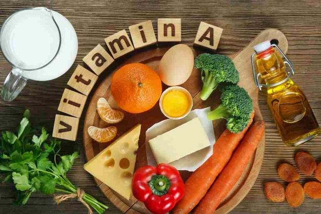 5 Vitamin Penting Untuk Ibu Hamil
