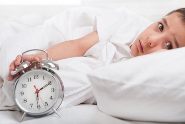 Ikuti 4 Trik Ini Agar Anak Mau Tidur Siang!