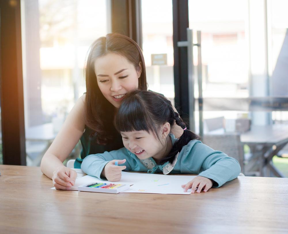 4 Tips Mendidik Anak Agar Jadi Patuh