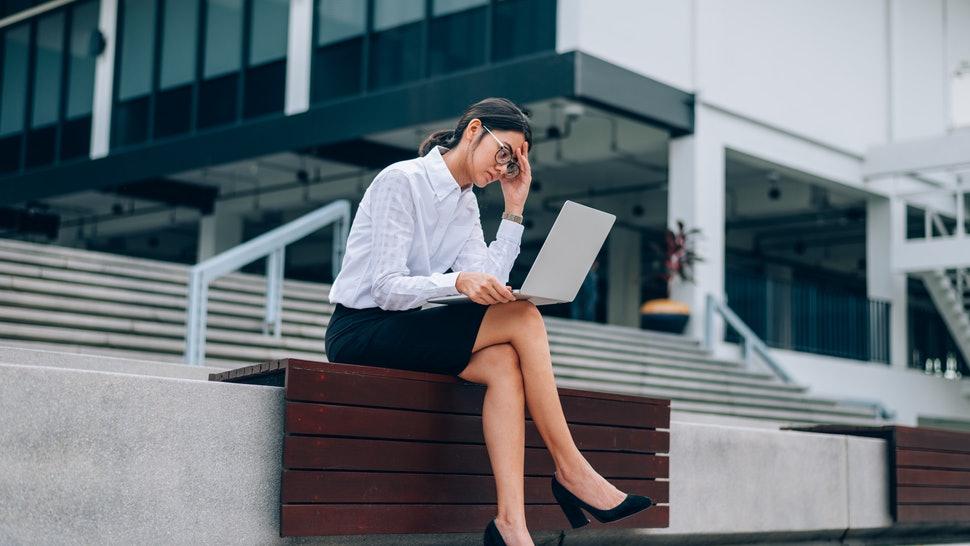 Waspadai Burnout Syndrome Saat Kamu Stres Dengan Pekerjaan