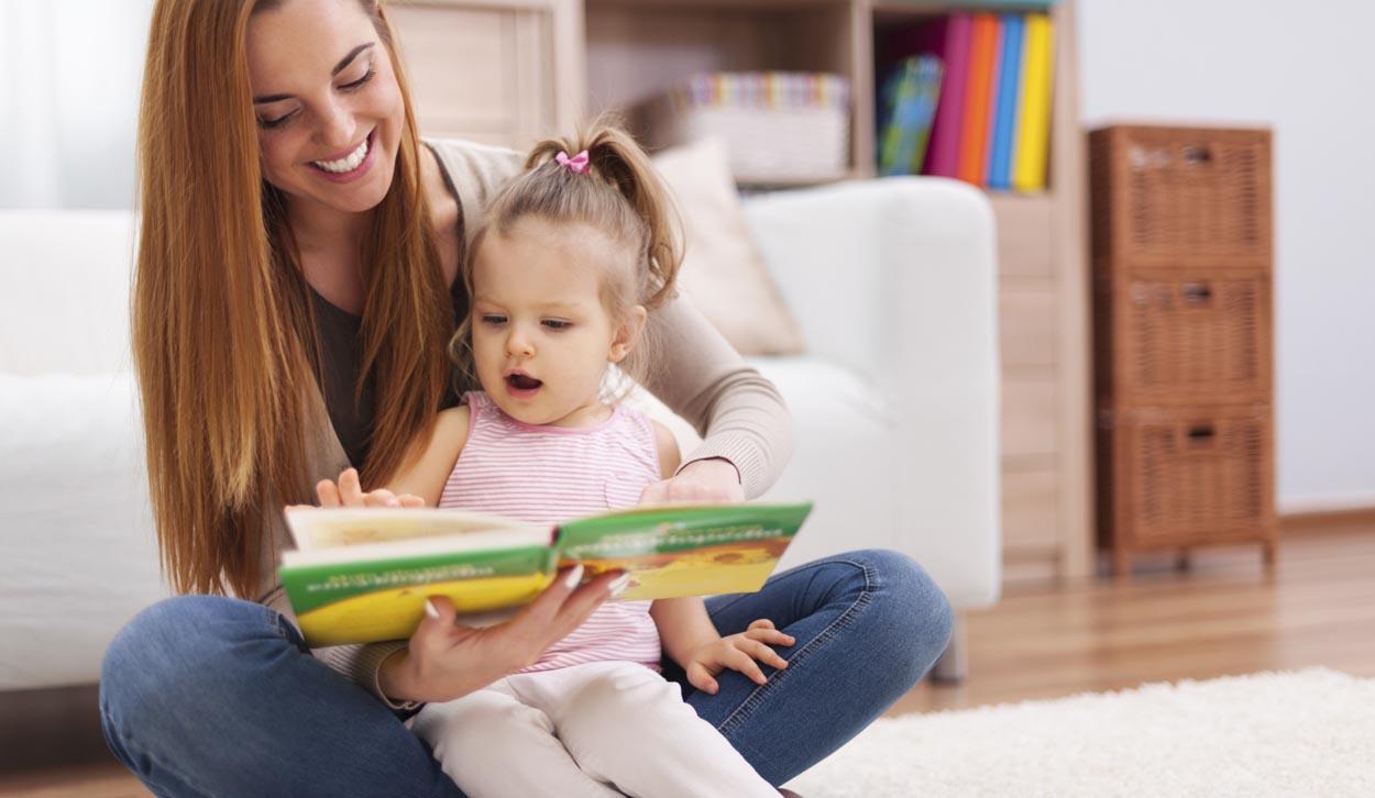 Berikut 5 Cara Terbaik Untuk Mengajarkan Anak Membaca