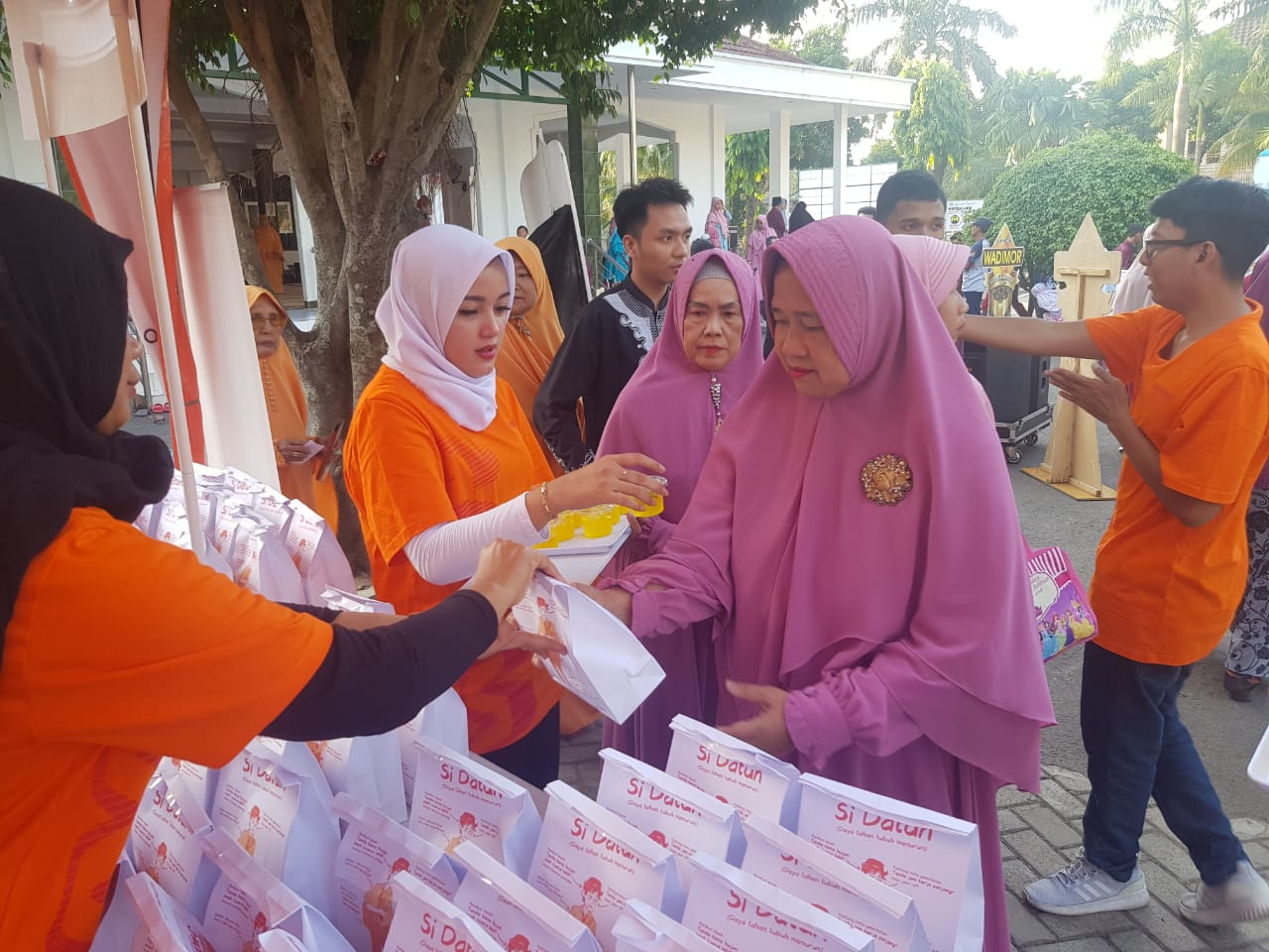 Ramadhan Bersama Enervon-C