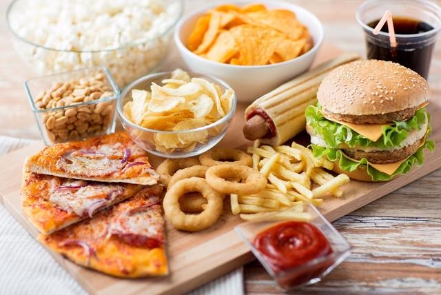 Berikut Makanan Sehat Yang Perlu Dikonsumsi Setiap Hari