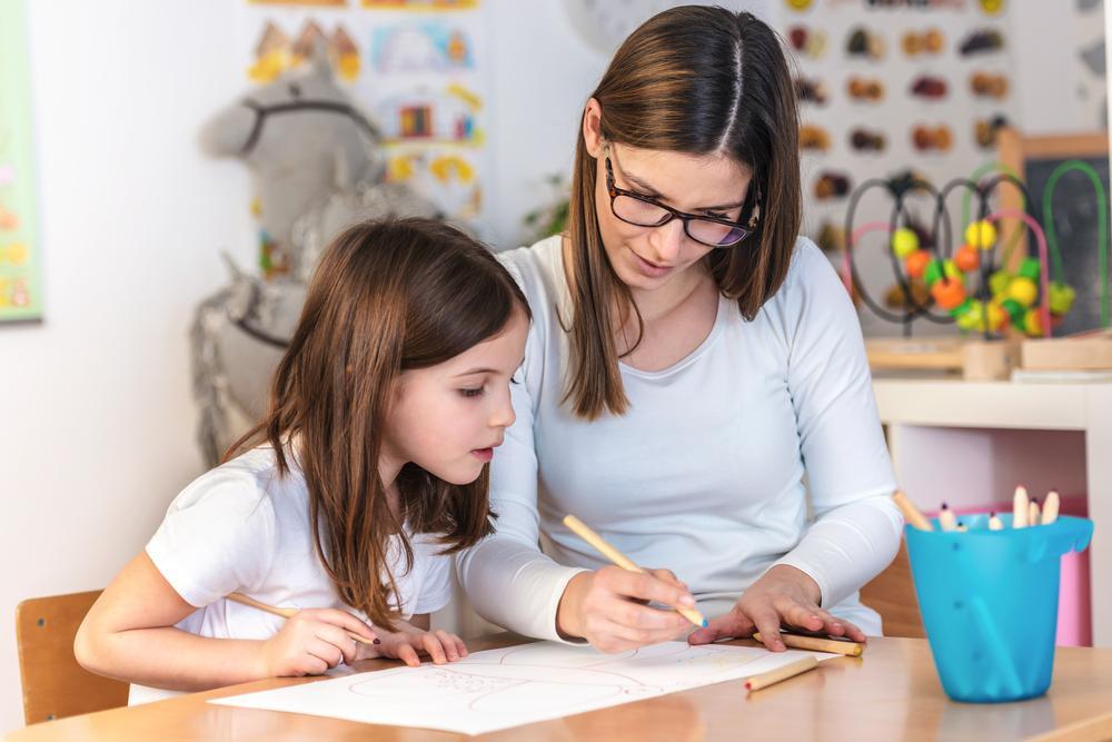 Yuk, Ajari Anak Belajar Berhitung Dengan 4 Cara Ini!