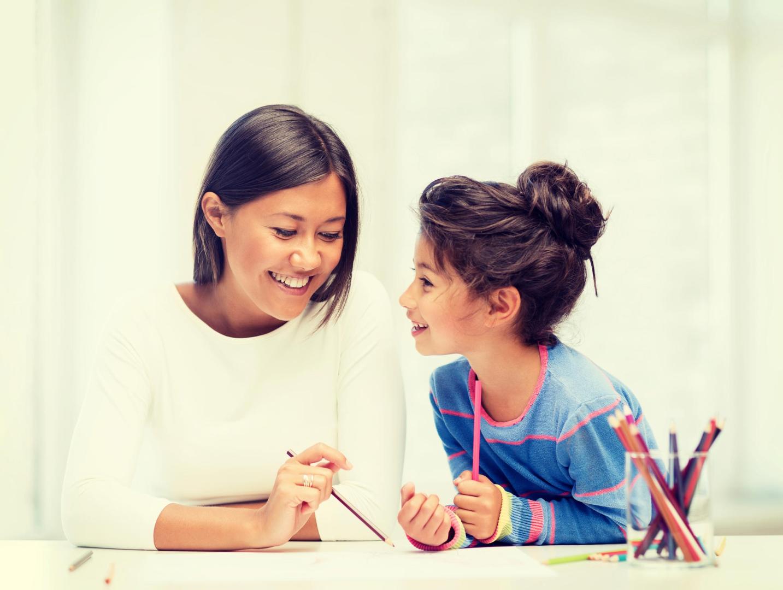 Berikut Kebiasaan Yang Bisa Mempererat Hubungan Orang Tua dan Anak