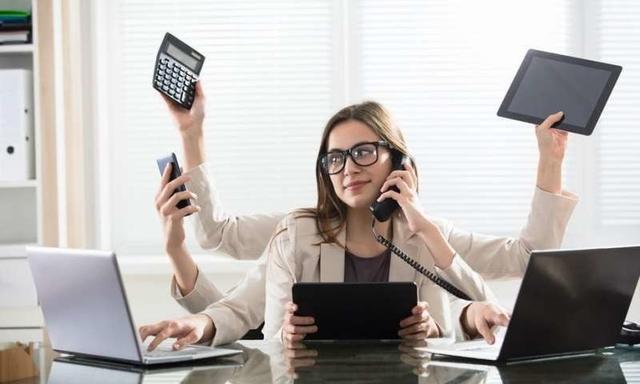 Tips Jitu Agar Tetap Semangat Kerja Di Kantor