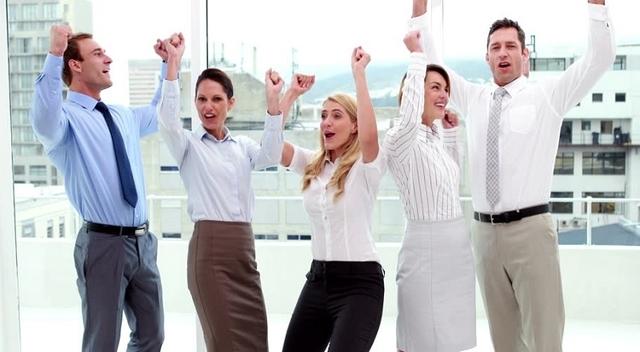 4 Cara Meningkatkan Motivasi Kerja Untuk Mencapai Suatu Target