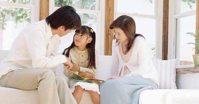 Berikut Tips Jitu Mendidik Si kecil yang Manja