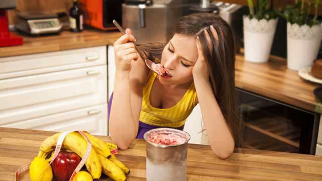 4 Pola Makan Yang Dapat Mempengaruhi Kesehatan Tubuh