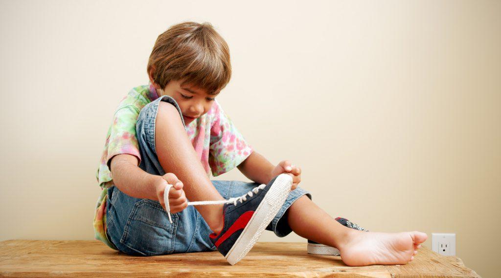 Berikut Ini Cara Mendidik Anak Agar Mandiri Dan Berani