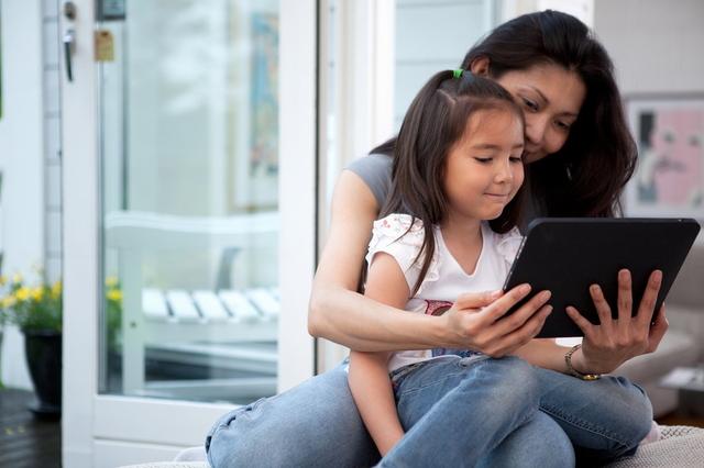 Berikut Langkah Komunikasi Yang Efektif, Untuk Tumbuh Kembang Anak
