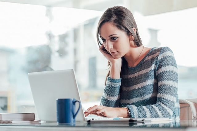 5 Tips Efektif Kerja Online Di Rumah Agar Tetap Produktif