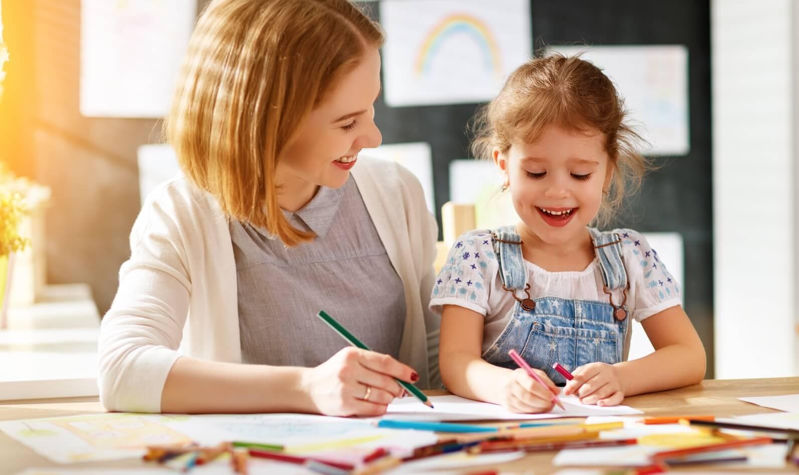 Hubungan Erat Dengan Orangtua Bisa Tingkatkan Kesehatan Anak