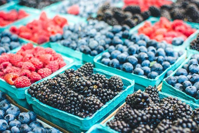 Beberapa Makanan Sehat Yang Dapat Meningkatkan Semangat
