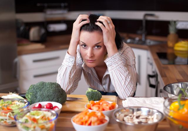 Waspadai Kebiasaan Mengonsumsi Makanan Sehat Bisa Jadi Obsesi yang Berbahaya!