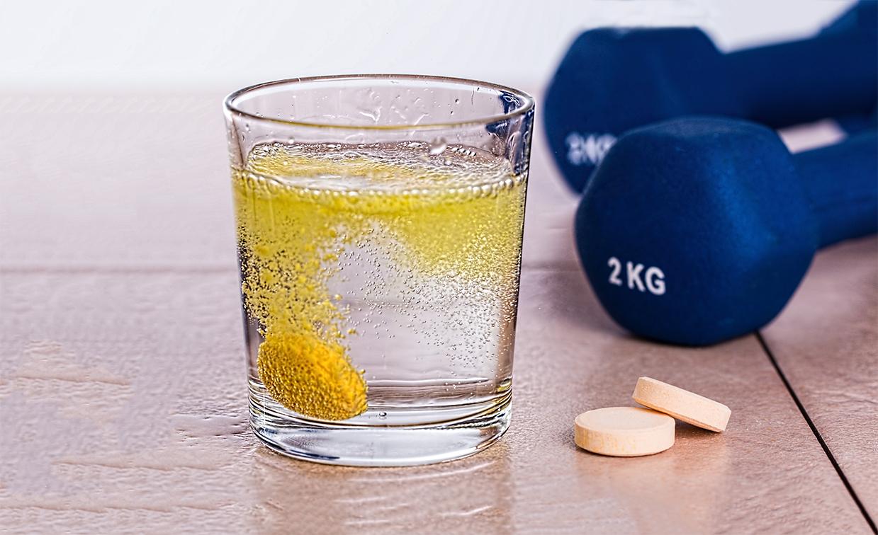 Mitos & Fakta Seputar Vitamin C