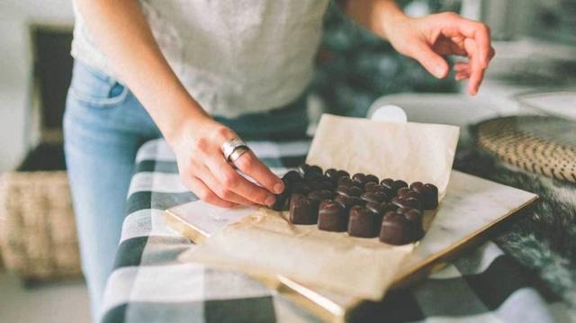 Benarkah Cokelat Termasuk Makanan Sehat? Berikut Fakta- Faktanya!