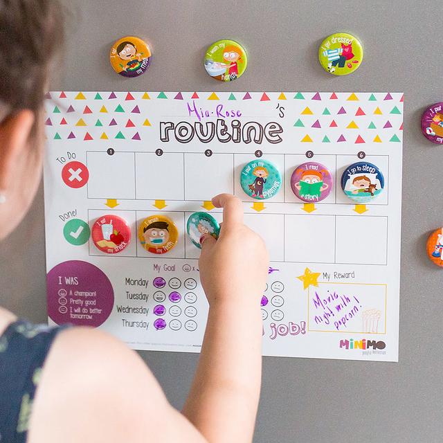5 Tips Jitu Mendidik Anak Dalam Mengatur Waktu