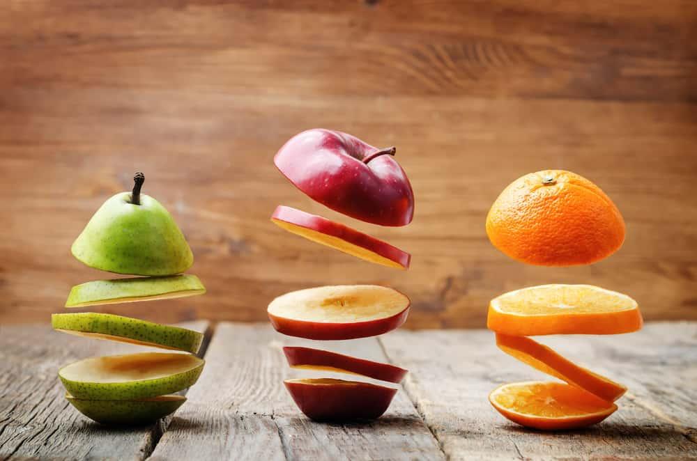 Beragam Makanan Sehat Tinggi Flavonoid, Antioksidan Penangkal Penyakit