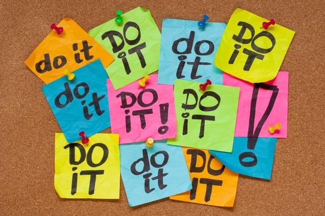Tips Motivasi Kerja Untuk Karier Yang Lebih Baik