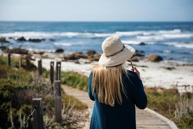 Tips Dan Trik Buat Kamu Yang Mau Liburan Ke Pantai!