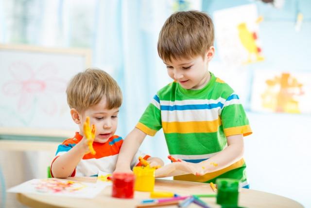 Alasan Mengapa Pendidikan Anak Usia Dini Penting Diberikan