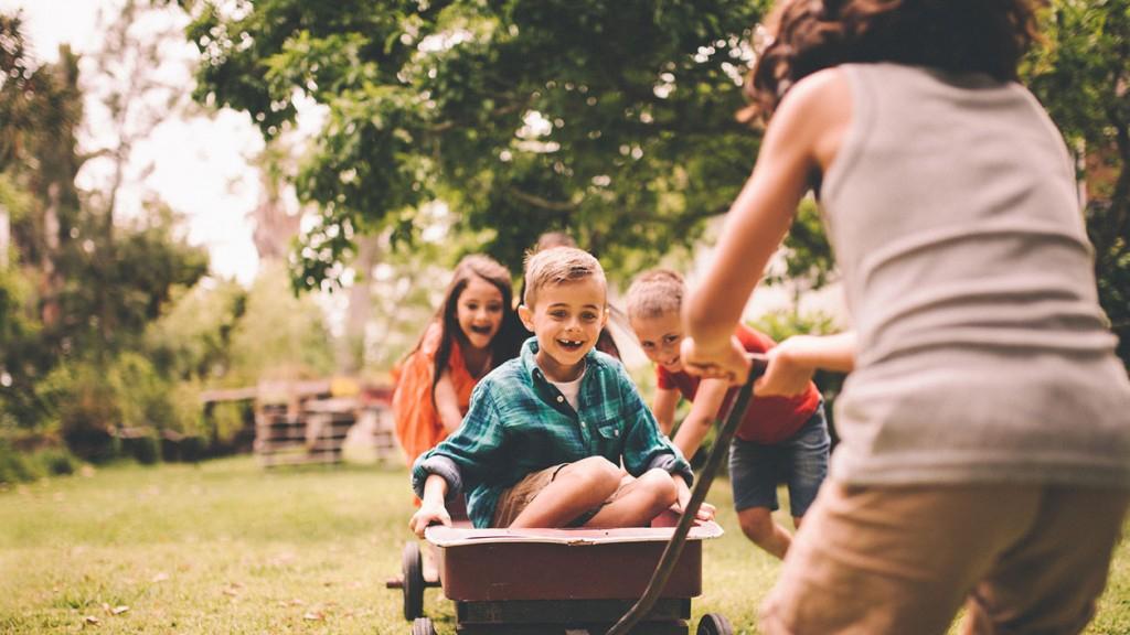 Peran Sistem Imun Anak Dalam Tumbuh Kembangnya