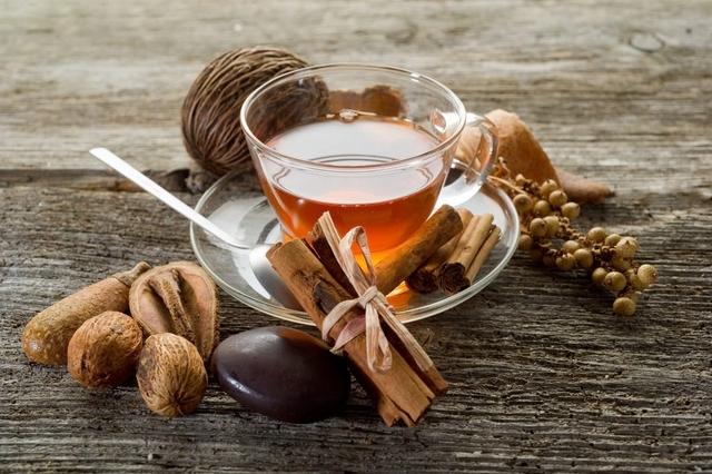 5 Minuman Sehat Yang Ampuh Meningkatkan Metabolisme