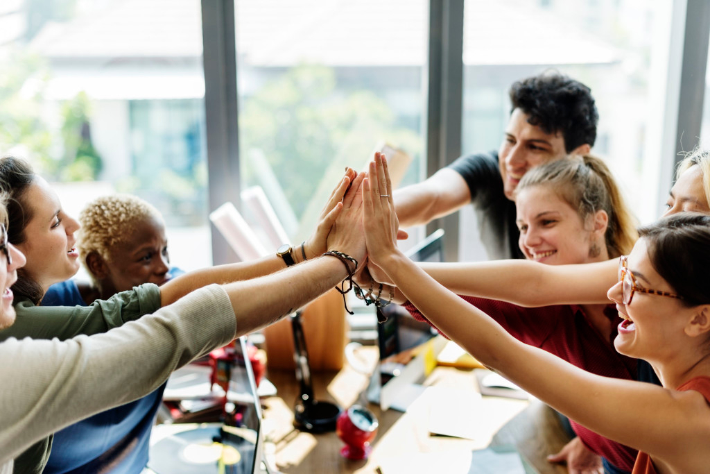 Ciptakan Budaya Kerja yang Positif Dengan Tips Berikut ini