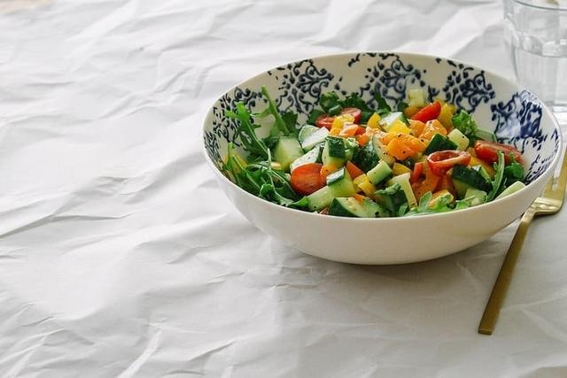 Berikut Ini Menu Diet Sehat Yang Mudah dan Praktis Untuk Diikuti!