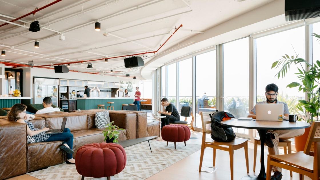 Bagaimana Kriteria Ruang Kerja Kantor Yang Ideal? Cari Tahu Disini!