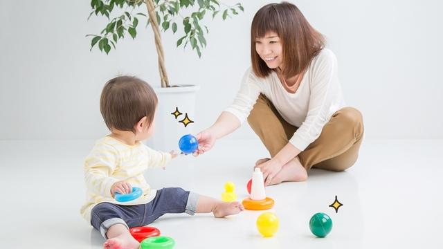 5 Manfaat Anak Bermain Bersama Orang Tua