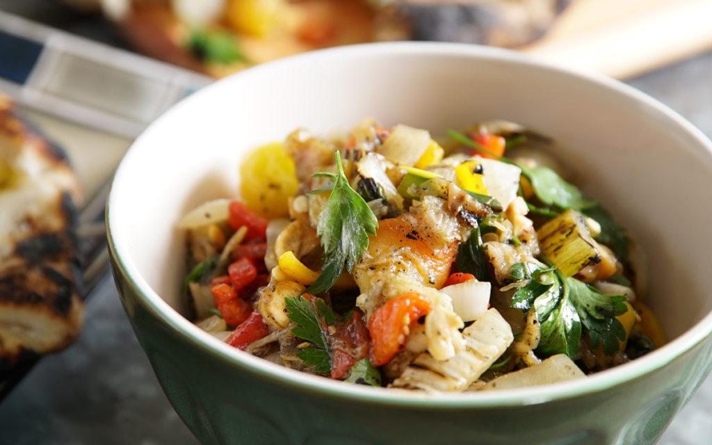 Menu Makan Siang Sehat dan Praktis Ini Cocok Untuk Kamu Yang Sibuk!
