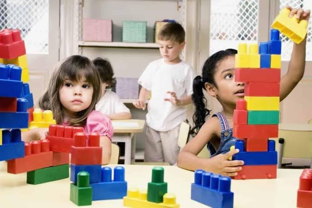 Parents, Yuk Kenali 5 Karakteristik Anak Usia Dini