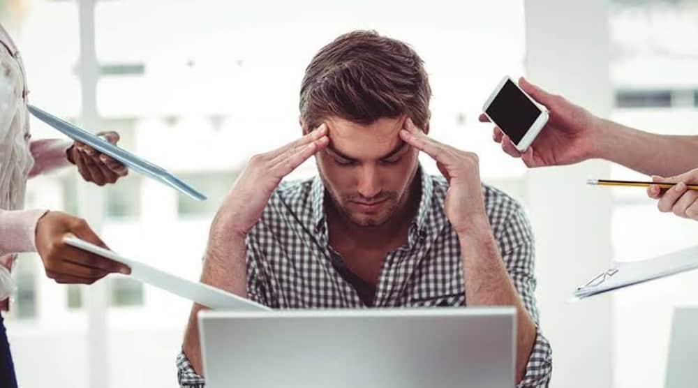 Benarkah Stres Pengaruhi Kekebalan Tubuh?