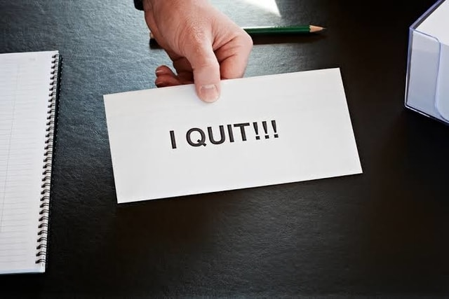 3 Alasan Mengapa Kamu Perlu Pindah dari Pekerjaan yang Disukai