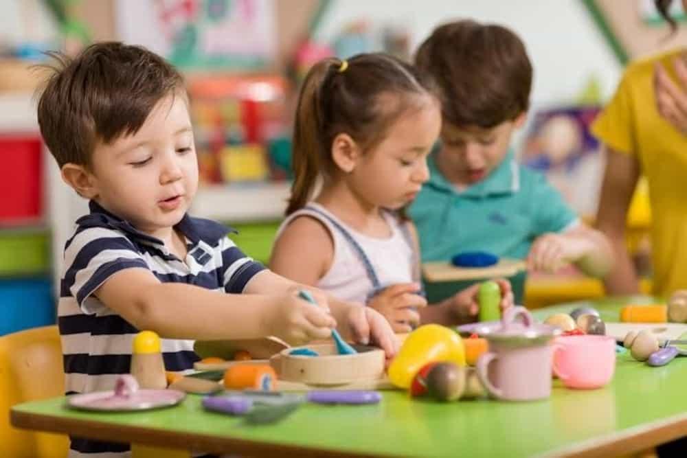 Ini Penyebab Anak Zaman Dulu Lebih Sehat Dari Generasi Sekarang