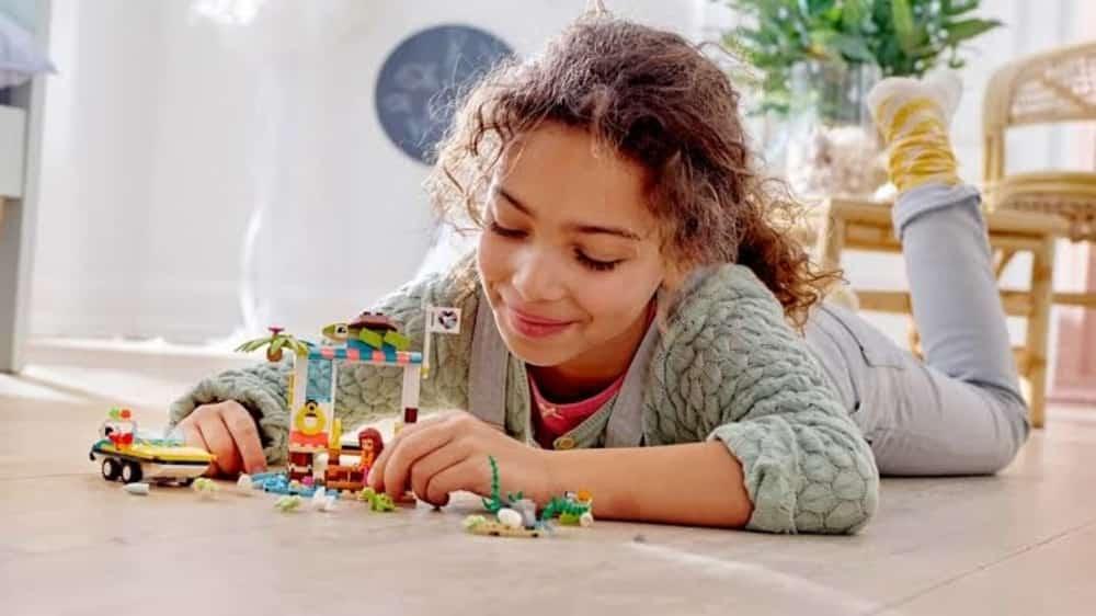 Parents, Ini Dia 5 Rekomendasi Permainan Anak yang Edukatif