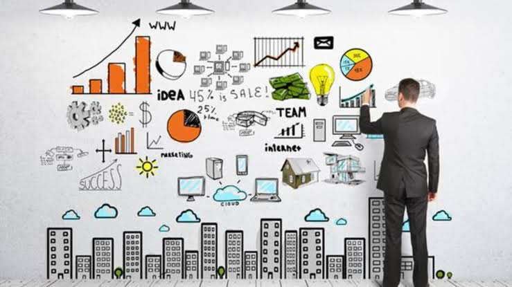 Berikut Ini 5 Jenis Pekerjaan yang Banyak Dicari Oleh Perusahaan Startup