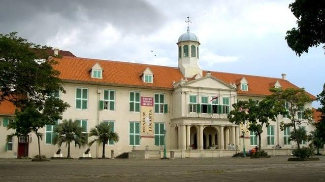 5 Museum di Kota Tua Jakarta yang Bisa Kamu Kunjungi Hanya dengan Berjalan Kaki